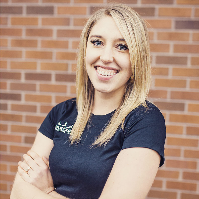Allie Henderson, Vancouver WA Personal Trainer