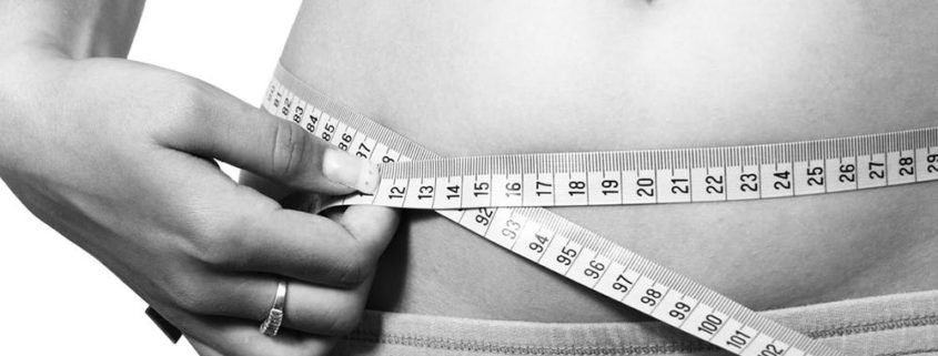 Waist measurement