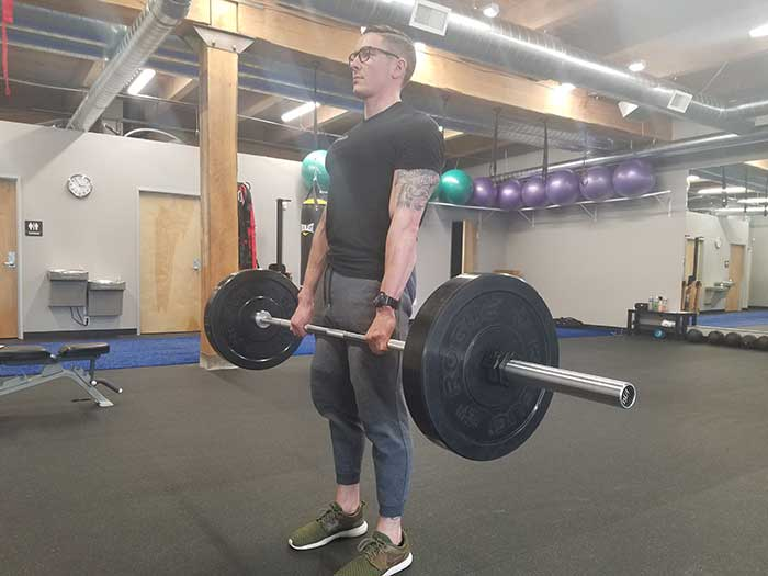 5 Most Common Flaws With Deadlift Form Precision Personal Training